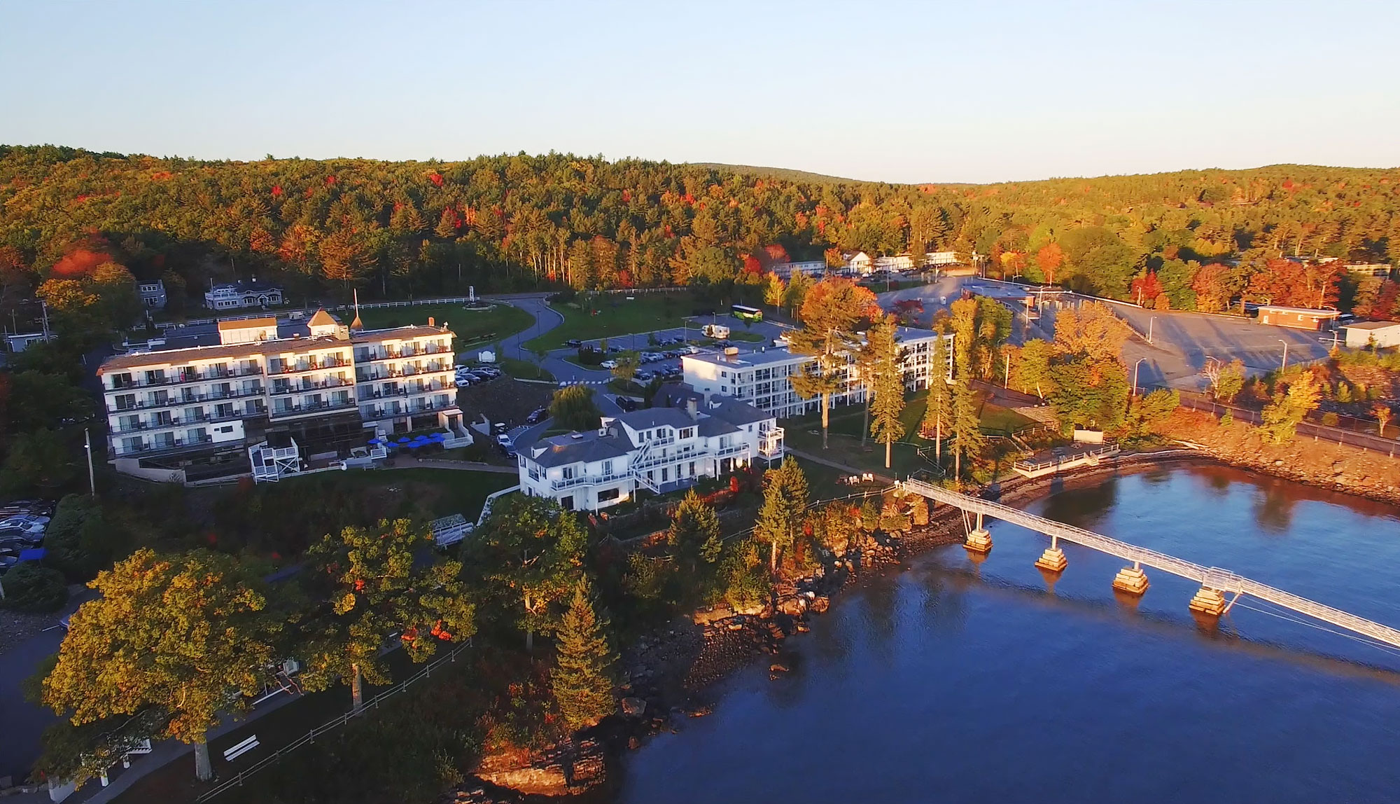 Best Hotels Near Acadia National Park